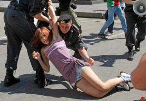 8 ΜΑΡΤΙΟΥ : Διεθνής Ημέρα της Γυναίκας  (Εσύ ξέρεις γιατί ?)