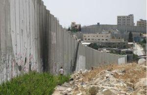 """""""Τα τείχη του αίσχους"""" : Τείχη που διαχωρίζουν τους ανθρώπους στον κόσμο"""