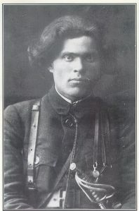makhno_in_1919
